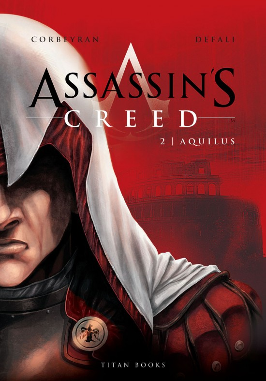 Assassin's Creed - Aquilus