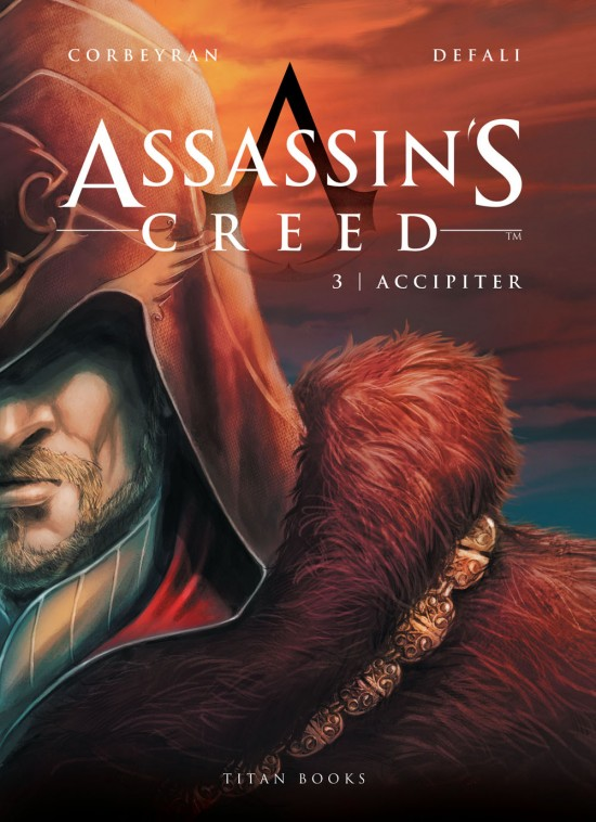 Assassin's Creed - Accipiter