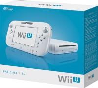 Wii U Basic Console