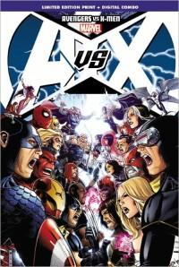 xmen vs avengers