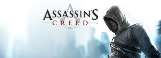 Assassins Creed Cover Image