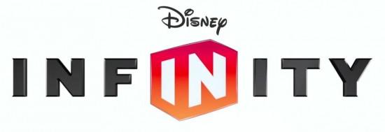 Disney Infinity Cover Image Logo
