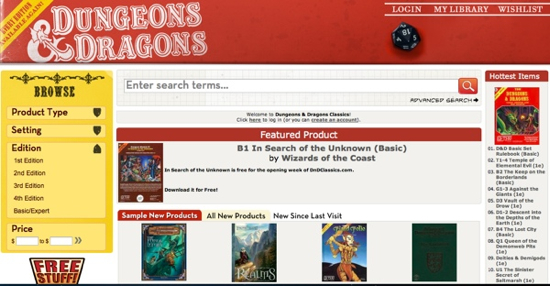 dnd-classic-site-page