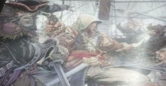 Assasin's Creed IV - Black Flag