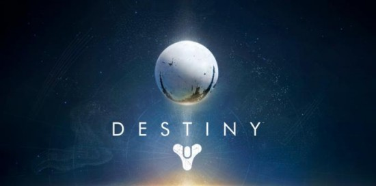 Destiny Key Art Cover Image