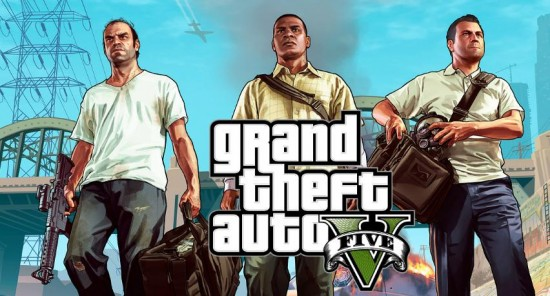 GTA V Delayed