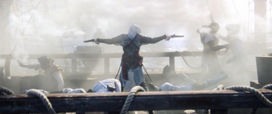 Assasin's Creed IV - Black Flag - Reveal Trailer