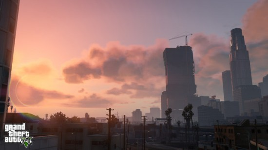 GTA V GDC Screen  (2)