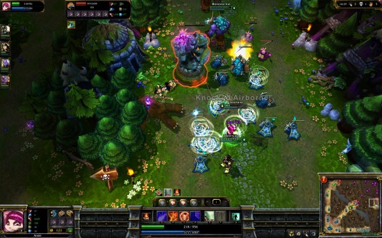 League of Legends Screen Shot 1