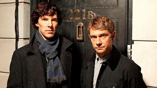 cumberbatch-freeman-sherlock-bbc