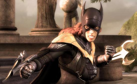Injustice-Batgirl-DLC