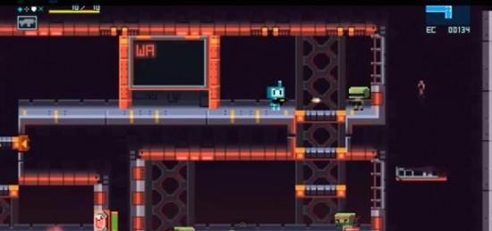 Kickstarter Watch - A.N.N.E.