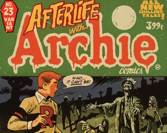 Afterlife-Archie-Comics