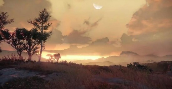 Destiny Gameplay Trailer E3 2013