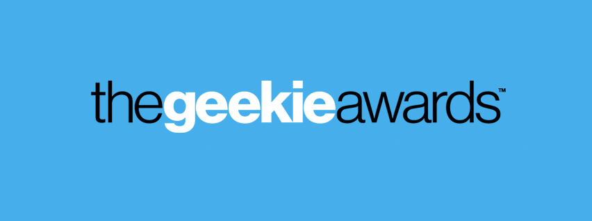 Geekie Awards
