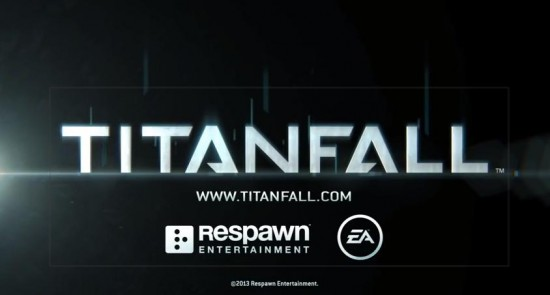 Titanfall Cover Image