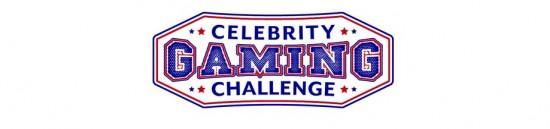 Celebrity Gaming Challenge