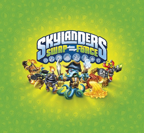 Skylanders SWAP Force_KeyArt_Standard_FINAL_LoRes
