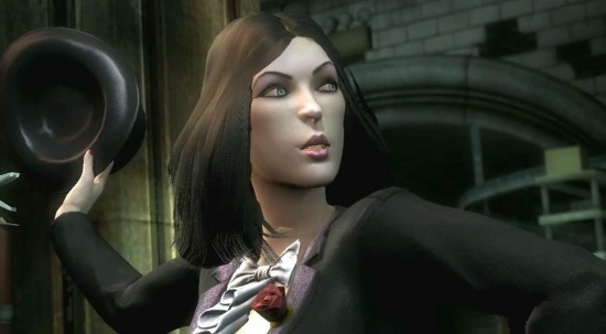 Zatanna Injustice Cover Image