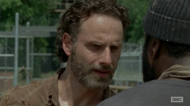 Walking Dead 403 Pic