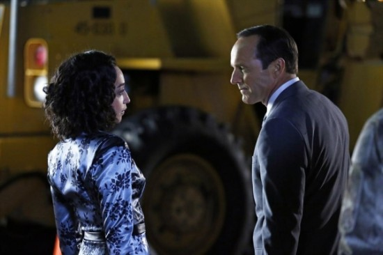 Agents of Shield 110 Pic