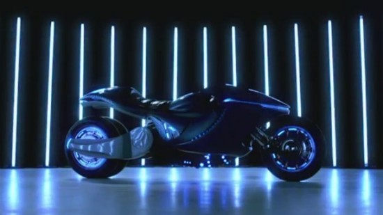 Lococycle Image