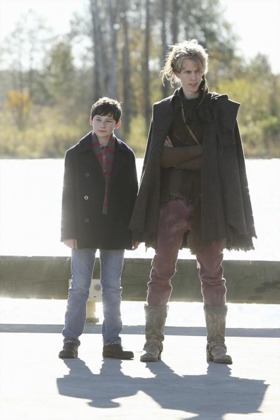 JARED S. GILMORE, PARKER CROFT