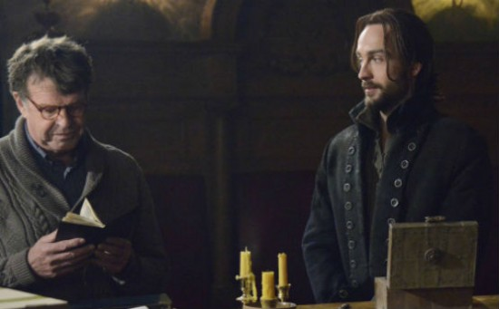 Sleepy Hollow 110 Pic
