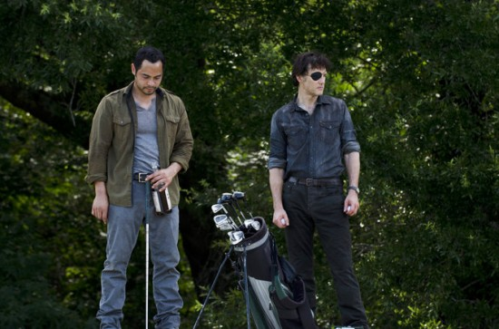 Walking Dead 407 Pic