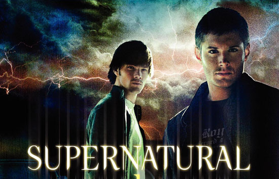 2014-01-22 Discovering 'Supernatural' S1 1