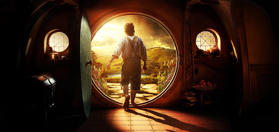 2014-02- Discovering 'The Hobbit-An Unexpected Journey' 2
