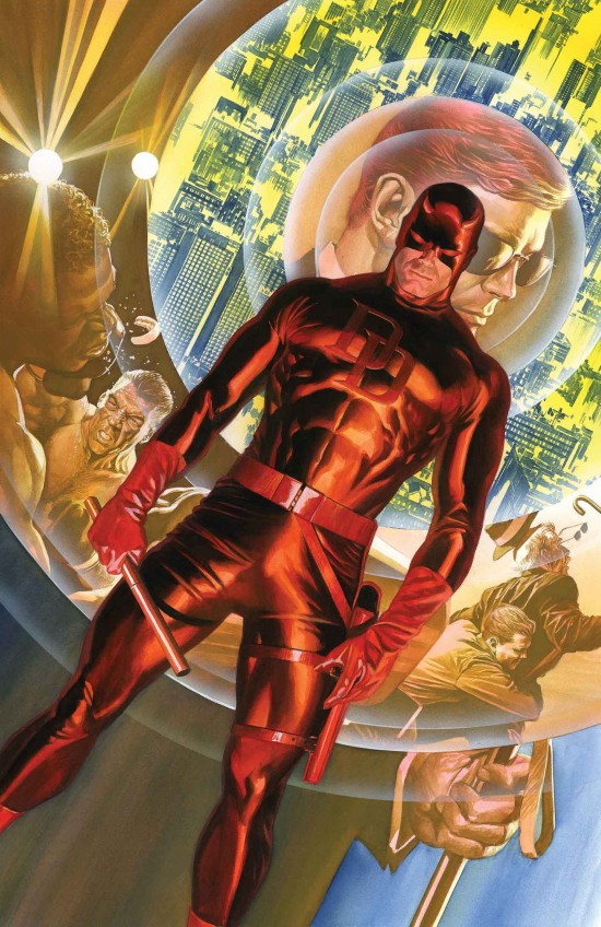 Daredevil_1_Ross_Variant