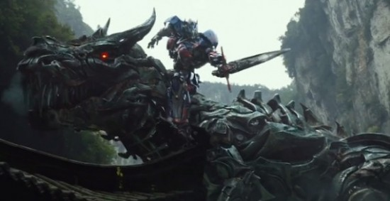 Transformers-4-Grimlock-Optimus-Prime