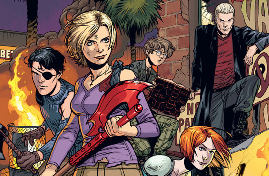buffy-season-10-comic
