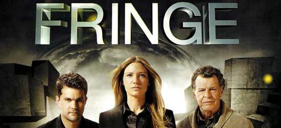 Discovering 'Fringe' S1 1