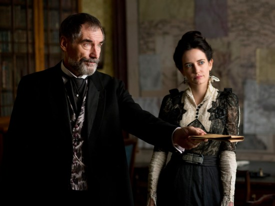 Penny Dreadful - Episode 1.02 - Seance - Promotional Photos (11)
