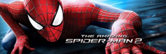 the amazing spider-man 2 cover image