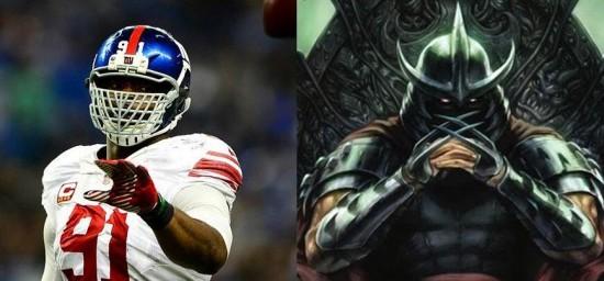 NFL Ban