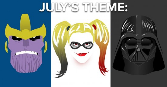 july-2014-loot-crate-theme-villains