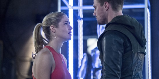 Arrow 301 Pic