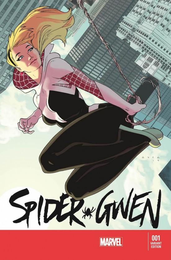 Spider-Gwen_1_Anka_Variant
