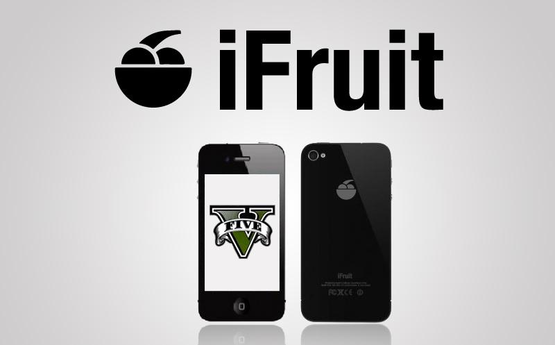 Download Ifruit Gta 5 Android Apk